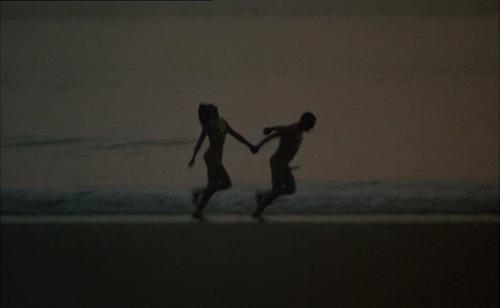Strand-les amants